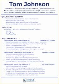 Free Sales Manager Resume Templates Of Sales Director Resume