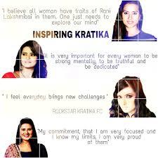 Hairstylist Quotes Amazing Rockstar KRATIKA FC On Twitter Love Hw She Talks Straight Frm Hr