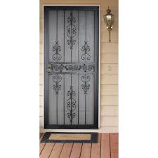 home depot front screen doorsBest 25 Home depot security doors ideas on Pinterest  Security