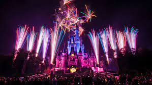 Disneyland Fireworks Wallpapers - Top ...