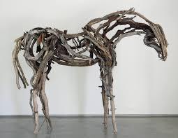 s news uns purdue edu images 2009 horse sculpture jpg