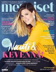 uusi nainen lehti