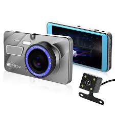 Camera Car Camera IPS Screen Car Blackbox <b>Dash</b> Cam <b>4 Inch</b> ...