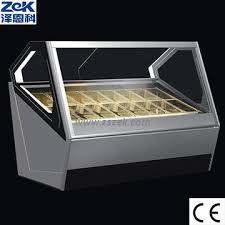 desktop countertop ice cream display showcase freezer desktop countertop ice cream display showcase freezer