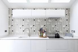 modern kitchen wallpaper ideas unique modern kitchen wallpaper designs at home design ideas