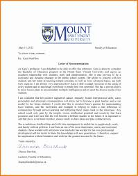 Academic Reference Letter Academic Reference Letter For University Admission Erpjewels 14