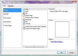 Creating Websites using templates in Microsoft® Expression® Web ...
