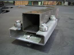 skate bearing slide mechanism