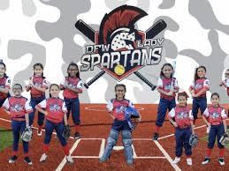 Donate to Help support 8U DFW Lady Spartans softball team