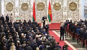 실제로 당시 벨라루스 시위 현장에서는 '넥스타'의 영향력은 '독보적'이었다고 한다. 미국 영국 캐나다 부정선거 의혹 벨라루스 제재 빠르면 25일