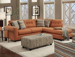 full size of sectional sofasinspirational burnt orange sofa lovely orange sectional sofa f21