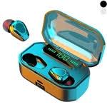 $14.19 - Wireless Earphones <b>TWS Wireless Bluetooth 5.0</b> LED ...