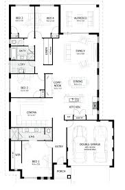 single family house plans extended family house plans good 6 bedroom family house plans new single