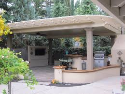 free standing covered patio designs. Free Standing Patio Cover Kits Unique Stand Alone Luxury Freestanding Covers Covered Designs