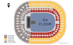 Bc Place Seating Chart Bc Place Seating Map Compressportnederland