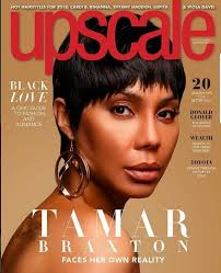 Hot Hairstyles 3 Best Tamar Braxton Debuts Short Hairstyle Gigantic Tattoo In Magazine