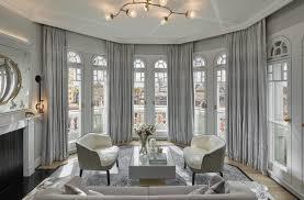 Turret Room Design London 2017 Suite Turret Living Room 02 Elite Traveler