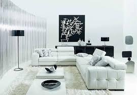 white furniture living room ideas. Living Room Minimalist Black And White Furniture Ideas E