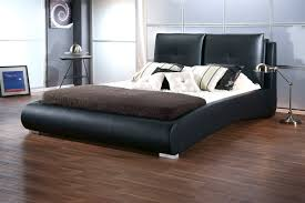 Sophia Bedroom Furniture Dreamland Sophia White Faux Leather Bedframe The World Of Beds