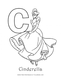 For older kids and adults. Fun Free Easy To Print Letter C Coloring Pages Tulamama