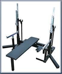 Bodymax CF480 Heavy Duty Multi Press WalkIn Squat Rack  Shop Squat And Bench Press