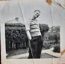 Tribute to Bernard Aldridge, 1930 - 2020