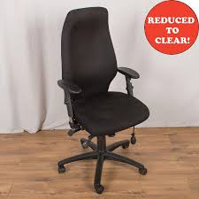 fully adjustable office chair. Fully Adjustable Office Chair