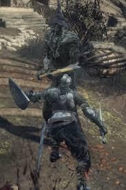 Parry And Riposte Dark Souls Iii Dark Souls Wiki Fandom
