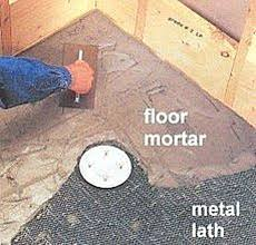 make a shower pan how to make a concrete shower pan shower pan installation for tile