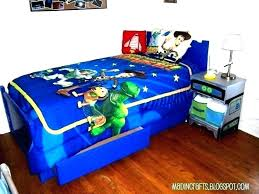 toy story comforter bedding set twin