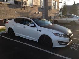 kia optima 2014 blacked out. Plain Out Chrome Black Out Ideas And Kia Optima 2014 Blacked Out A