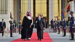 ما هو ثقل مصر في منطقة الشرق الأوسط في عهد السيسي؟