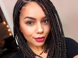 Plaits Hairstyle the 25 best single braids hairstyles ideas black 3504 by stevesalt.us