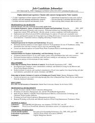 Qc Resume Samples 10 Quality Control Resumes Samples Resume Samples