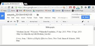 how to cite your sources waunakee community school district how to cite your sources with a