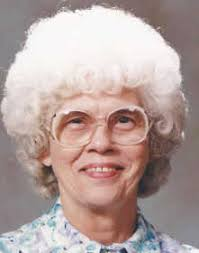 Obituary: Doris Mattox (4/25/12)   Brazil Times