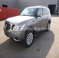 New Nissan Patrol, New Nissan Patrol Suppliers and Manufacturers ...