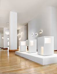 minimal lighting. Fall In Love With Richard Meier\u0027s Minimal Lighting Collection 8 Lighting  Collection With. \u201c Minimal