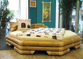 round bed frame diy you can make this lovely bed to make your bedroom more beautiful round bed frame diy