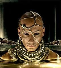 Xerxes I of Persia   300 Wiki   Fandom