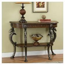 unique entryway furniture. entryway console tables with classic design unique furniture d