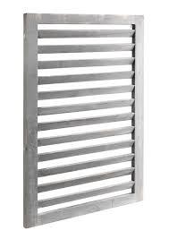 Fensterladen Für Deko Aus Holz In Grau Möbel Jack