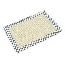 mackenzie childs rug runner courtly check sisal 2 outdoor rugs mackenzie childs round rugs