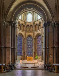 thomas becket essay english historical fiction authors the murder canterbury cathedral becket s crown at the far east side of the cathedral