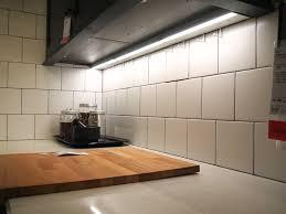 led tape light kit cabinet lights in action strip