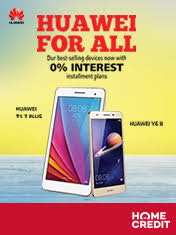 Small Picture Huawei For All Home Credit