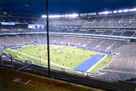 Five Star Suite New York Giants Vs Philadelphia Eagles
