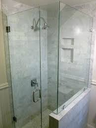 frameless shower doors cost frameless shower doors cost semi frameless shower doors cost