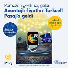 Turkcell'de özel Ramazan indirimleri başladı - Sanalda Haber | Zengin  İçerikli Haberler, Güncel Haber