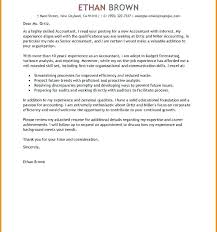 Accounts Payable Cover Letter Template Musacreative Co